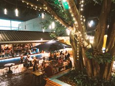 This cool and famous bar, called The Sheaf, is a must to visit in Double Bay, Sydney // MARIAJESUS.CO