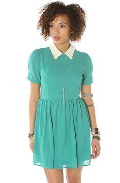 LA Boutique Dress