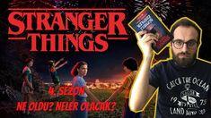 Stranger Things 4. Sezon (Ne oldu? Neler olacak?) Stranger Things 4, Ocean, Animation, Film, Youtube, Movie Posters, Movie, Film Stock, Film Poster