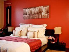Burgos contemporary bedroom