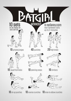 batgirl-workout