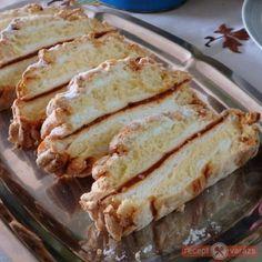 Kardinális szelet recept - kipróbált fényképes sütemény receptek - Receptvarázs – receptek képekkel Pancakes, Breakfast, Food, Morning Coffee, Essen, Pancake, Meals, Yemek, Eten