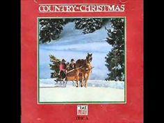 "George Jones - ""My Mom and Santa Claus"""