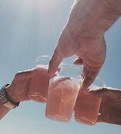 Make Way for Brosé: Why Men Are Drinking Pink Wine More Than Ever: The Daily Details: Blog