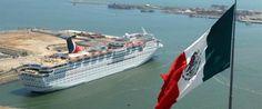 México ocupa el primer lugar mundial en turismo de crucero