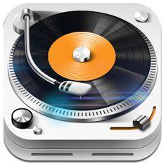 25 Brand New iOS App Icons for Design Inspiration at DzineBlog.com - Design Blog & Inspiration
