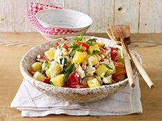 56 Besten Kartoffelsalatrezepte Potato Salad Recipes Bilder Auf