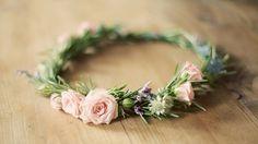 A Halston Heritage Wedding Dress for a Beautiful, Relaxed Summer Festival Style Wedding… | Love My Dress® UK Wedding Blog