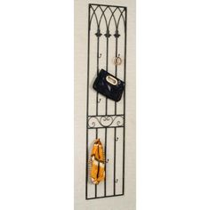 Tripar Decorative Metal Wall Grille 59350