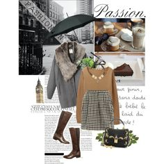 """Do something today that your future will thank you for."" by dora-hegyes on Polyvore"
