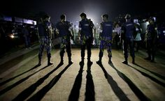 Bangladesh has hanged an Islamist militant leader and two other men responsible for a grenade attack aimed at a senior British diplomat back in British, Politics, Men, England