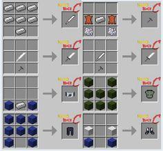 Naruto C Mod 1.6.2 Minecraft 1.6.2 - http://www.minecraftjunky.com/naruto-c-mod-1-6-2-minecraft-1-6-2/