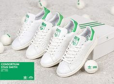 stan smith collection