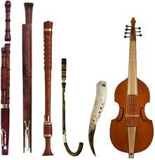 early musical instruments - Google Search