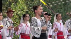 Daria Dinca - Eu pe deal mandra pe vale. (Hăulita) Kimono Top, Sari, Entertainment, Tops, Women, Fashion, Self, Saree, Moda
