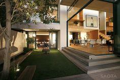 Victoria 73 House | SAOTA