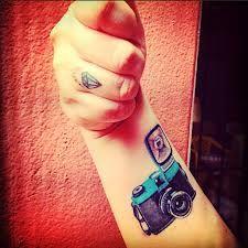 camera tattoo - Szukaj w Google