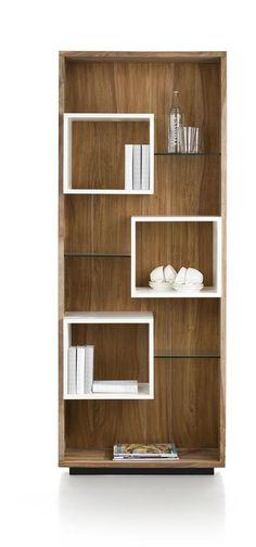 XOOON Vista Bookcase