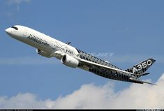 Airbus A350-941 - Airbus | Aviation Photo #4973845 | Airliners.net