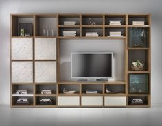 Sauder Beginnings Bookcase Living Room Cabinets, Living Room Shelves, Tv Stand And Wall Unit, Bookshelves For Small Spaces, Bookcase Plans, Room Partition Designs, Tv Wall Decor, Inside Home, Living Room Tv