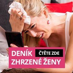 Recepty na jednohubky | JenŽeny.cz Ferrero Rocher, Czech Republic, Wi Fi, Sarcasm, Bohemia