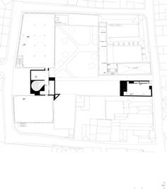 Gallery of Architecture Faculty in Tournai / Aires Mateus - 47