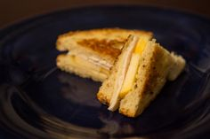 Enjoy an Opal Grilled Cheese #OpalApples