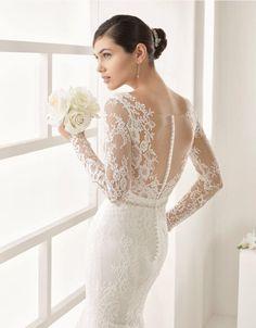 Sognare labito da sposa rosa  Blog su abiti da sposa Italia