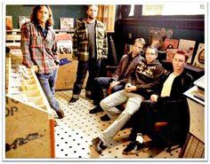 Pearl Jam   Easy Street Records