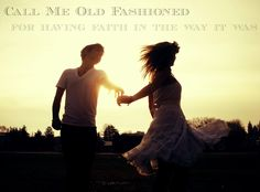 Old Fashioned ~ High Valley