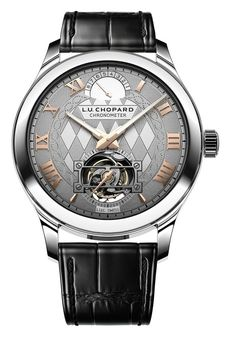 Only Watch 2013 Auction: Full List Of Piece Unique Watches: Chopard