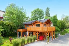 German cabin