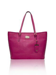Paul Costelloe Dursley Pink Bag