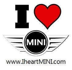 We love our MINIs