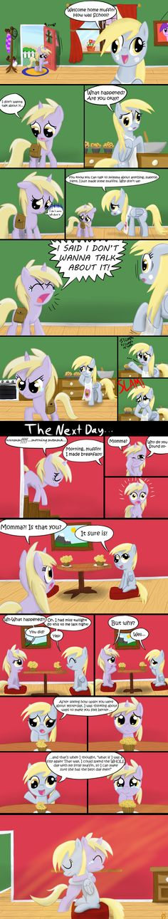 Derpy- I love this!