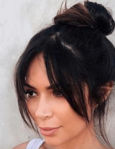30 Best Side Bang Hairstyles To Replicate