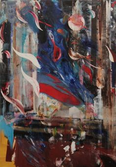 ADRIAN GHENIE The Window, 2015 200 x 140 cm oil on canvas