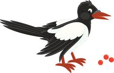 Magpie Illustrations and Clip Art. 713 Magpie royalty free illustrations and drawings available to search from thousands of stock vector EPS clipart graphic designers. Magpie Image, Female Of The Species, Cartoon Lion, Single Image, Free Illustrations, Clip Art, Birds, Stock Photos, Black And White