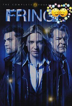 #awesome <p> #Fringe: The Complete Fourth #Season</p><p>Wrapping up another mind-bending season, the acclaimed Fringe continues to explore otherworldly cases with ...