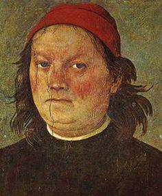 """La città di Pietro """"Il Perugino"""", del Palio dei Terzieri e dello Zafferano  #trasimeno http://www.cittadellapieve.org/perugino.html"""