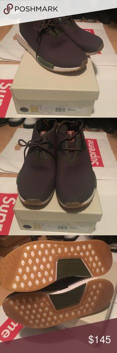 Cheap Adidas NMD_R1 8 S79166