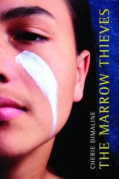 [Ebook] The Marrow Thieves by : Cherie Dimaline Free Books, Good Books, Ya Books, Why Do People, Book Club Books, Book Lists, Book Clubs, Book Art, Children's Literature