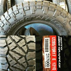 Check out the all next gen Ridge Grappler in stock now! All new hybrid tread design for a balanced all and mud terrain. Tundra Trd, Transformation Tuesday, Four Square, Mud, Tired, Jeep, Trucks, Cars, Check