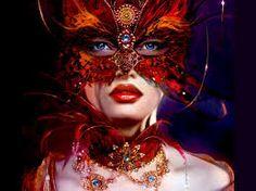 Картинки по запросу маски фэнтези