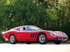 Ferrari 250 GTO Drogo Speciale