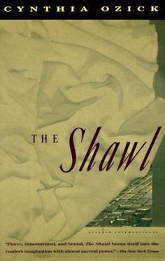 The Shawl,  Buy it from our affiliate link at http://cleanbirth.org/volunteer/book-clubs/  #BookClubsSaveLives