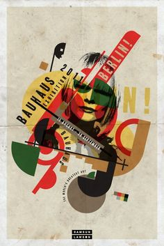 Bauhaus #art #design