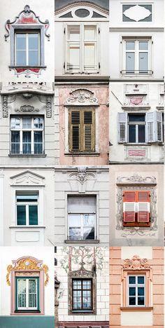 Diplômé de l'université de Photographie de Lusufona, Andre Vicente Goncalves, artiste portugais, a toujours eu une fascination pour les fenêtres. A travers son travail, il a pu constater que leurs apparences et leurs styles changent d'une région à l'autre… C'est pour cette raison qu'il s'est lancé dans la série « Windows of the world ».