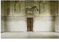 Palazzo Te, Mantova - Luigi Ghirri