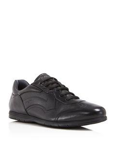 Salvatore Ferragamo Leggero Sneakers